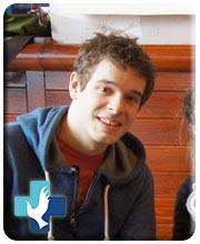 Roderich 男 来自西班牙 28岁