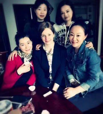 v china 2