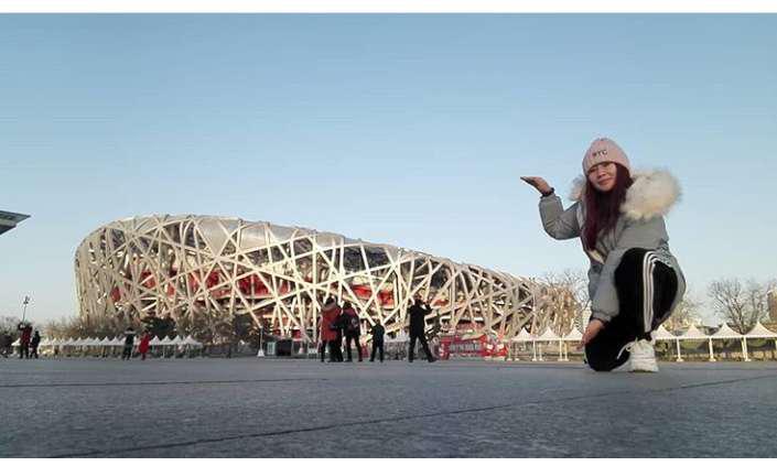 """在中国的""""故乡""""-疫情后Luisa的互惠生活"""